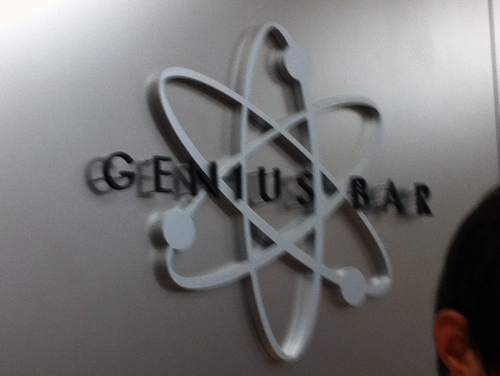 Apple GeniusBar